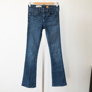 Pilcro and the letterpress Jeans , Size No.26